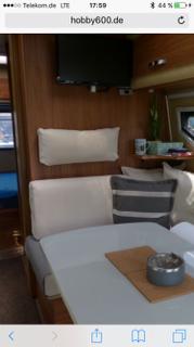 hobby 600 ein wohnmobil ist kult wand und. Black Bedroom Furniture Sets. Home Design Ideas