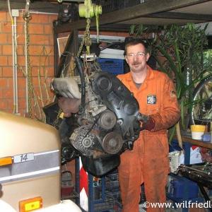 Motor-Ausbau_42