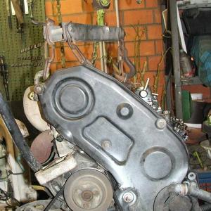 Motor-Ausbau_43