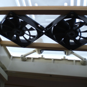 Ventilatoren in Dachluke_2