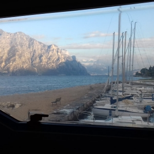 Around Garda lake _1
