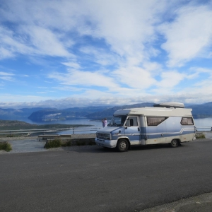 Bei Alta Norwegen_1