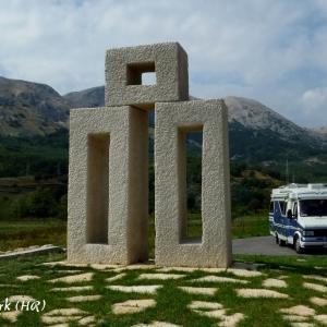 Krk, Dalmatien
