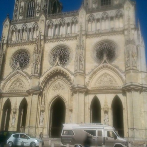 Orléans cathedrale_1