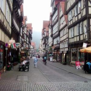 Altstadt von Hannoversch-Münden_1