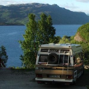 Narvik Camping