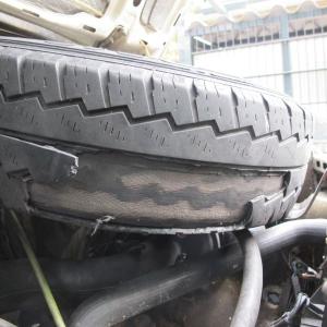 Es war einmal ein Reifen...._1