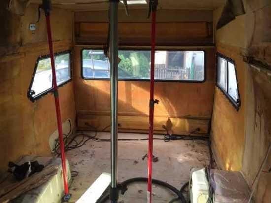 kchenzeile wohnmobil wohnwagen innen renovieren ausbau fr ihr wohnmobil oder wohnmobil kche. Black Bedroom Furniture Sets. Home Design Ideas